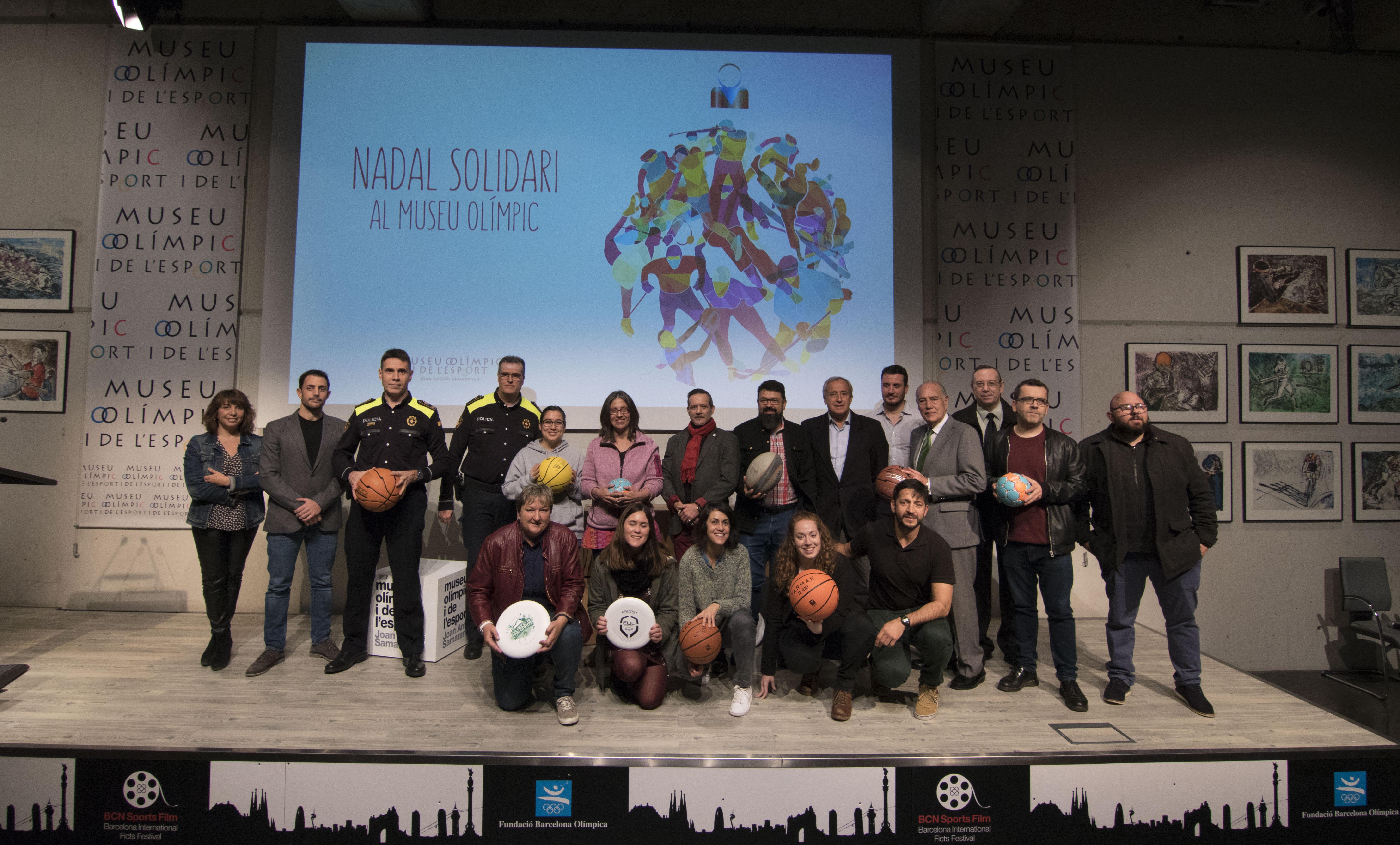 NAdal solidari 2018