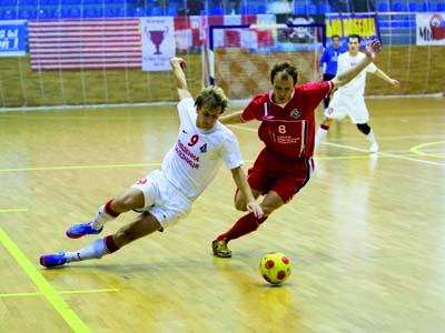 Belyakov Andrey - Ucraina