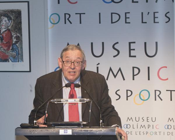 Joan Manel Surroca Societatiesport Museuolimpicbcn