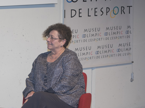 Mado Madonar Societatiesport Museuolimpicbcn