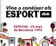 ESPORTCLICK: Especial 25 anys de Barcelona 1992