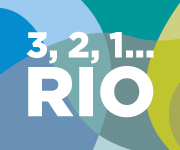 3, 2, 1... RIO