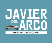 Javier del Arco, mestre del motor