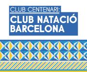 Club centenari: Club Natació Barcelona