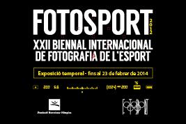 FOTOSPORT 2012: XXII Biennal Internacional de Fotografia de l'Esport