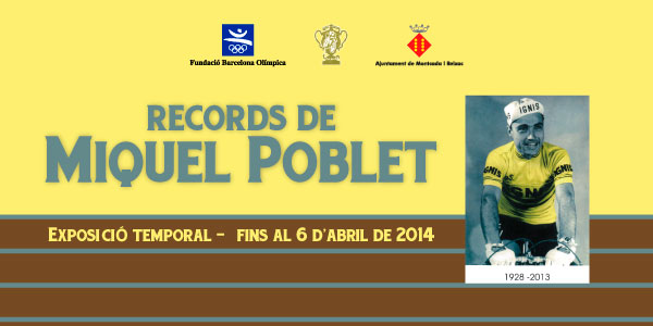 Records de Miquel Poblet