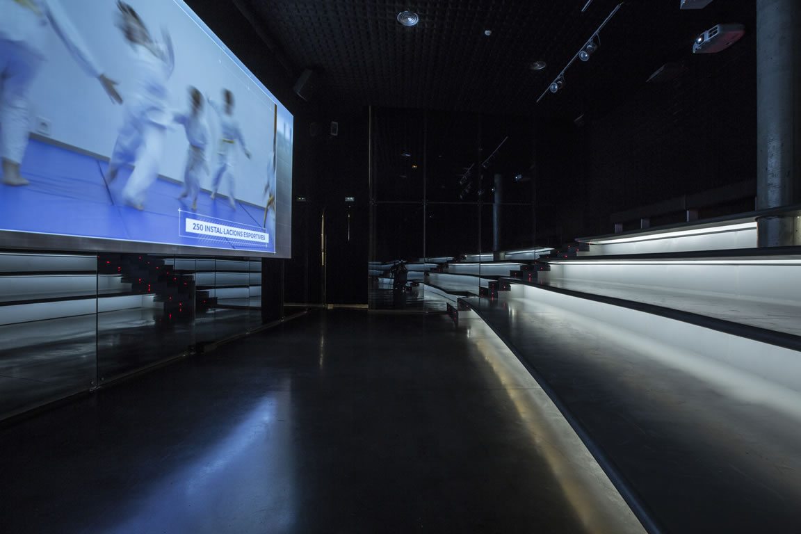 Museu Olimpic Bcn Auditori B 04