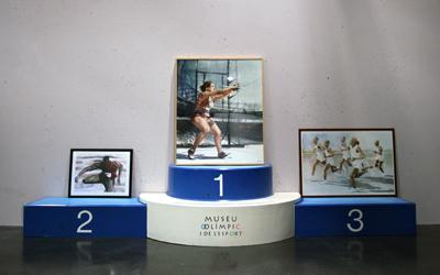 I Premi Internacional d'Aquarel·la Esportiva