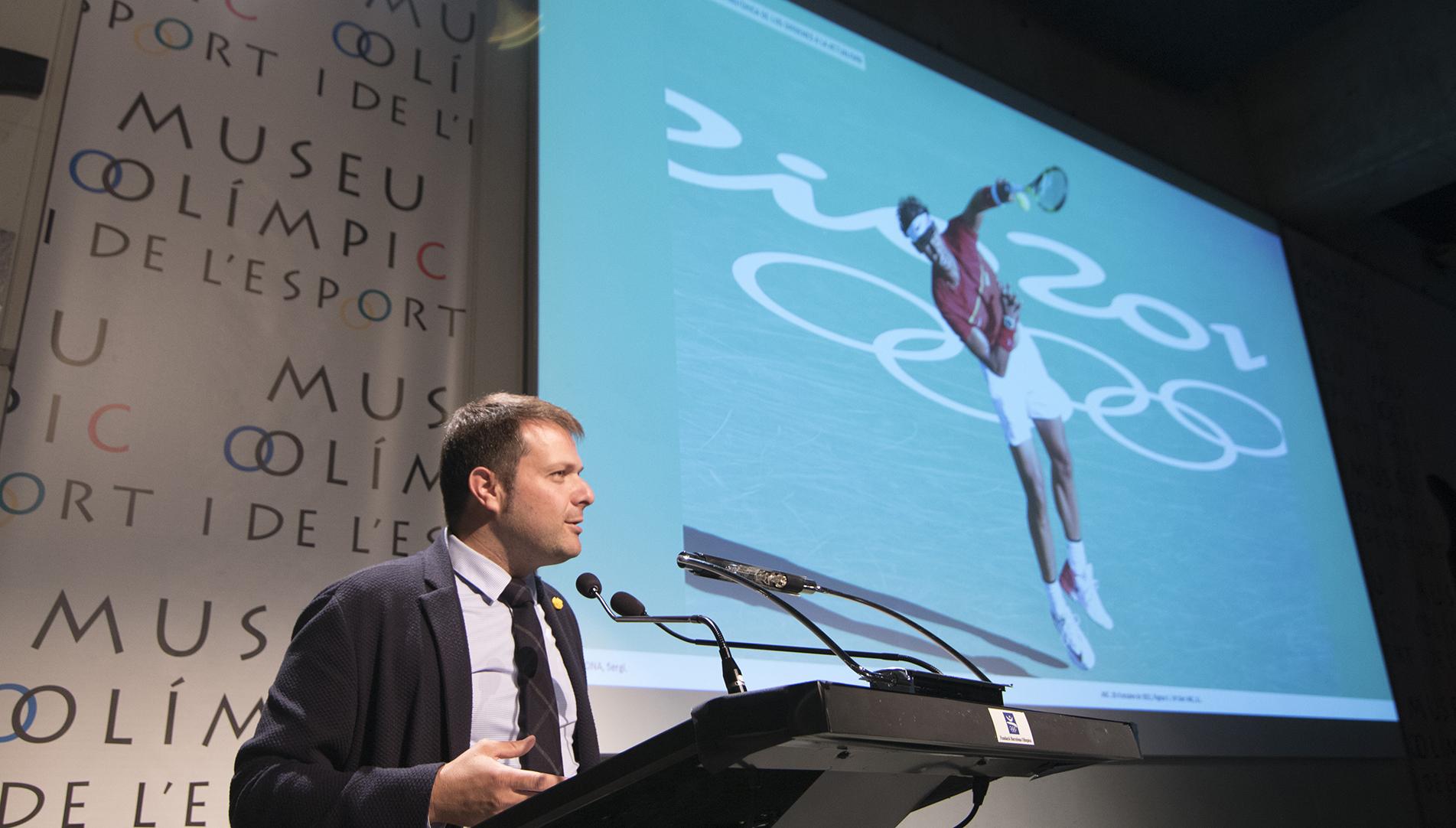 Olimpismo Esmana Museu Olimpic Figueras 3