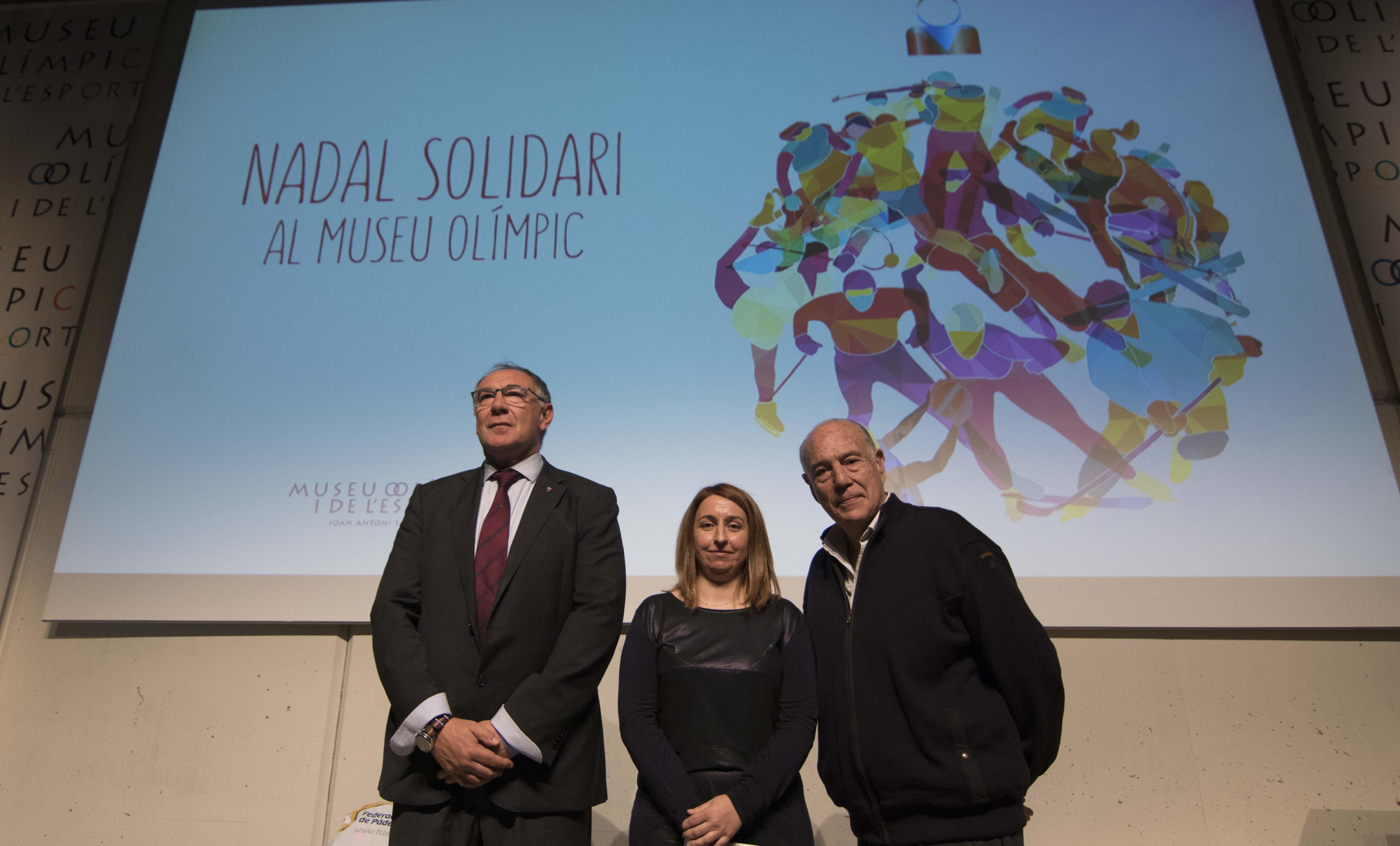 Ramon Massons, Susana Silvestre, Enric Prats