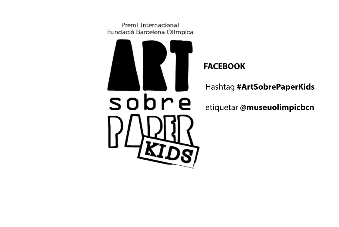 Bases #ArtSobrePaperKids
