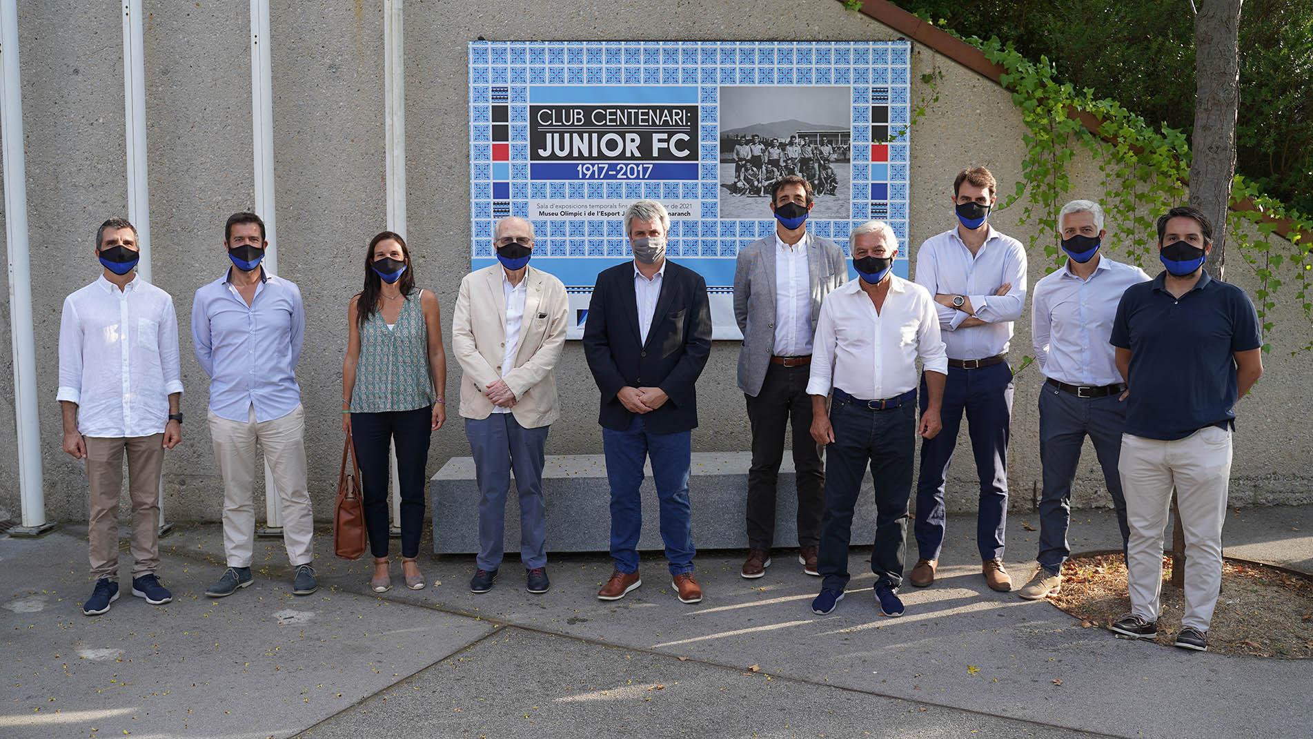 Junta Directiva del Junior FC