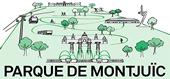 Parc Montjuïc logo